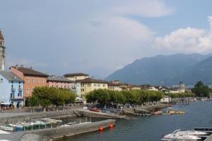 Tourero Primavera Lago Maggiore