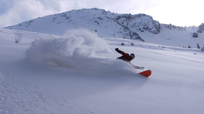 Skitouren Glarnerland