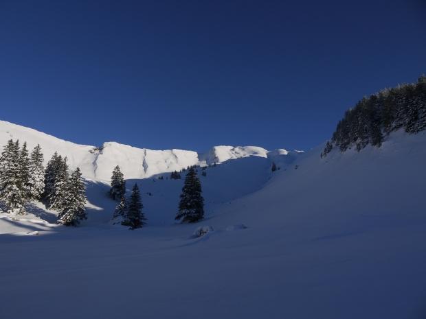 Neujahrs-Skitour 10