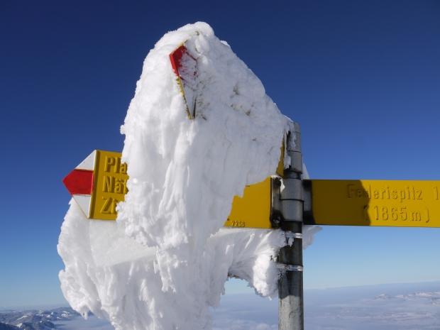 Neujahrs-Skitour 11