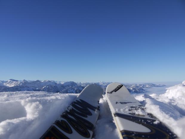 Neujahrs-Skitour 13
