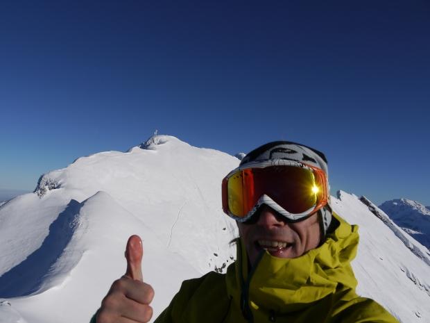 Neujahrs-Skitour 14