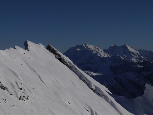 Neujahrs-Skitour 15