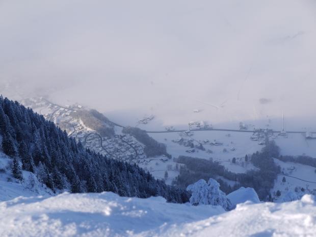 Neujahrs-Skitour 16