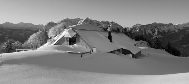 Neujahrs-Skitour 18