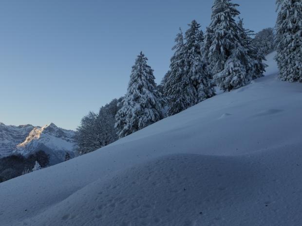 Neujahrs-Skitour 5.