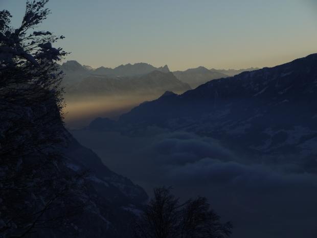 Neujahrs-Skitour 6