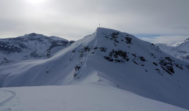 Skitour Blistögg Elm GL009