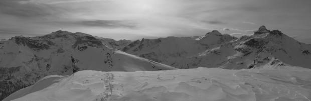Skitour Blistögg Elm GL013b