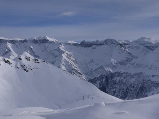 Skitour Blistögg Elm GL020