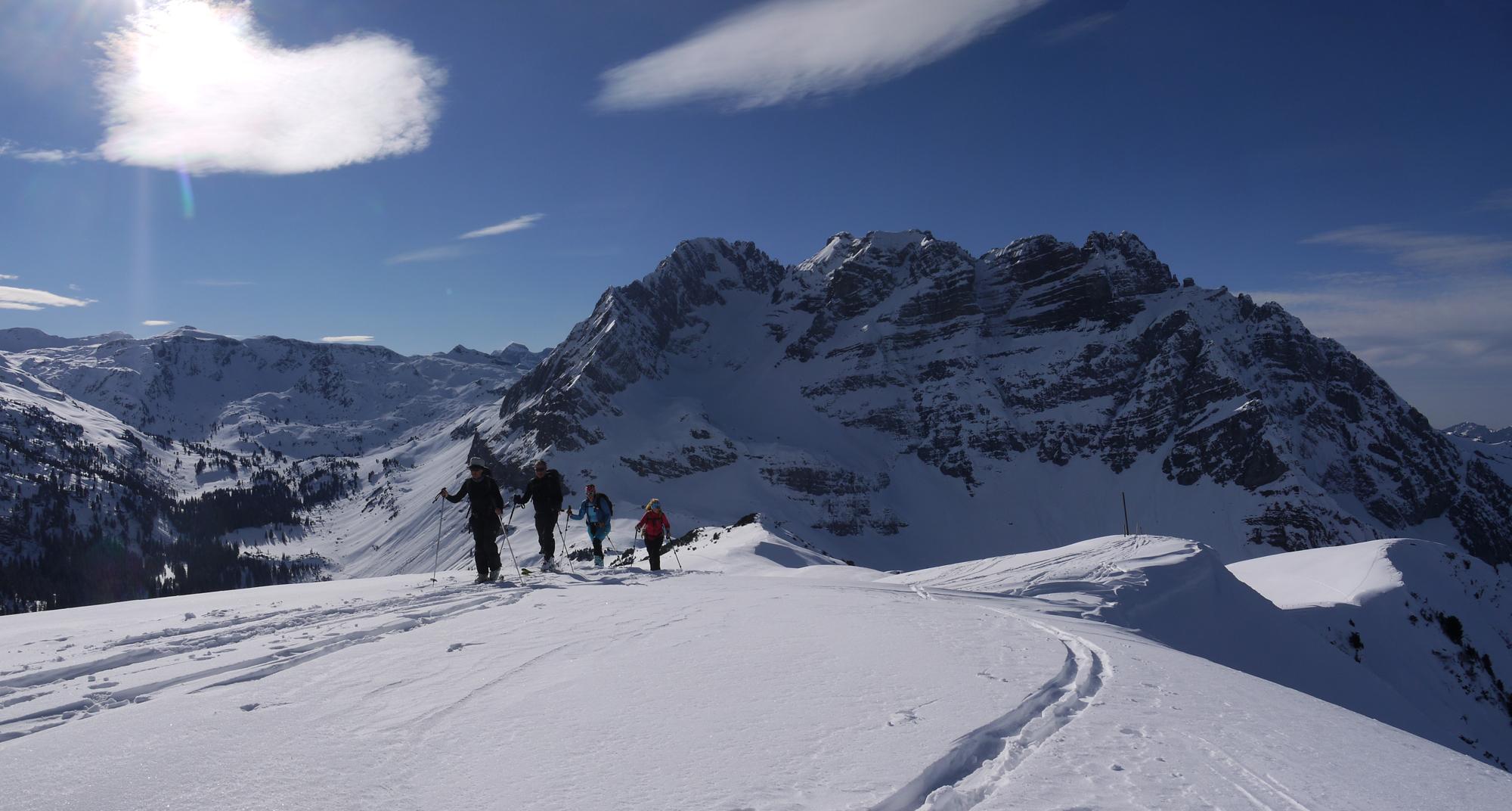 Skitourero-Cross Glarnerland_17102