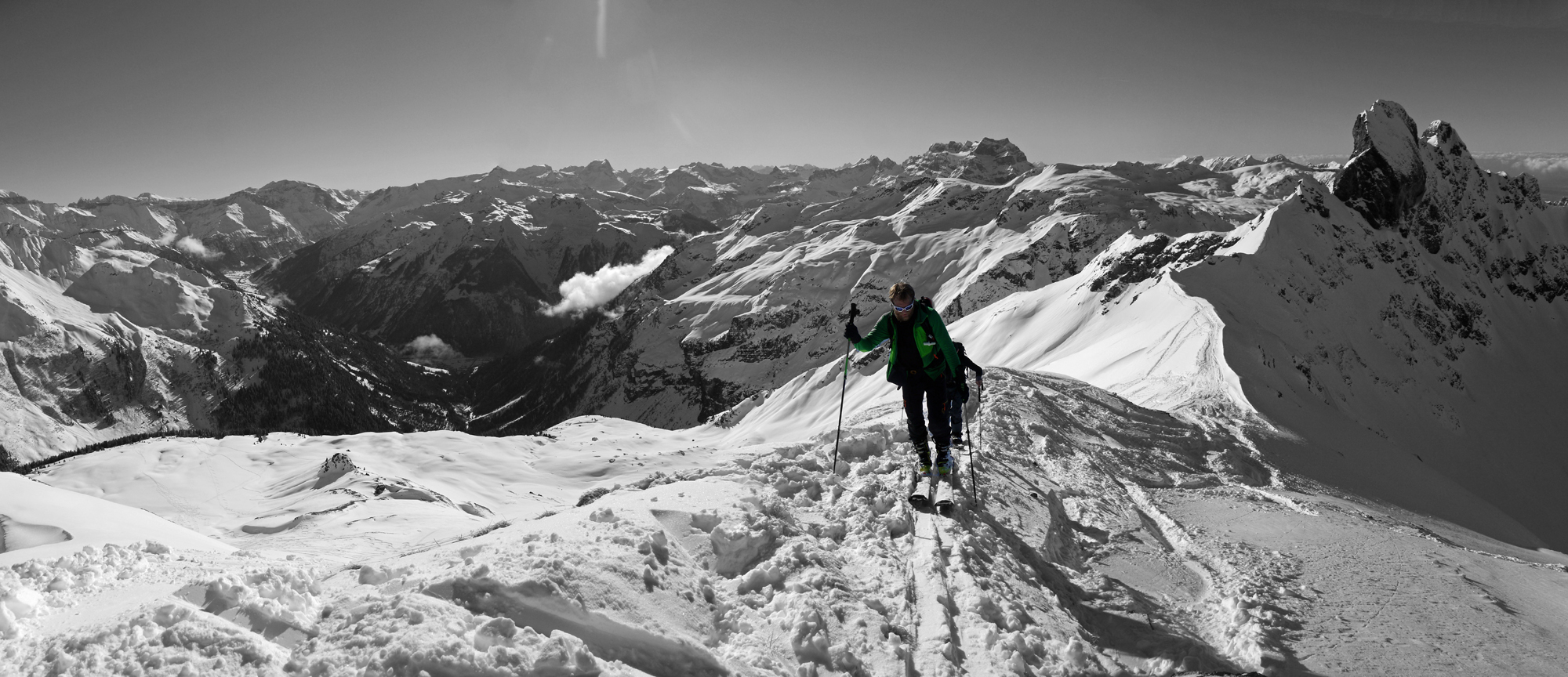 Skitourero-Cross Glarnerland_17105