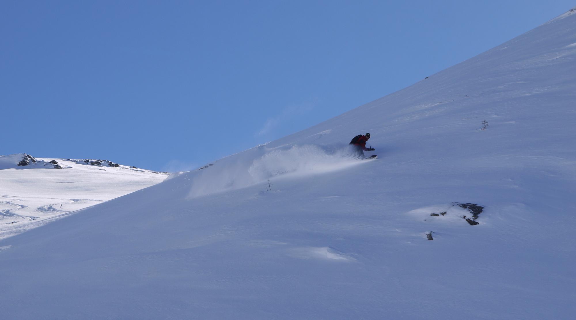 Skitourero-Cross Glarnerland_17147