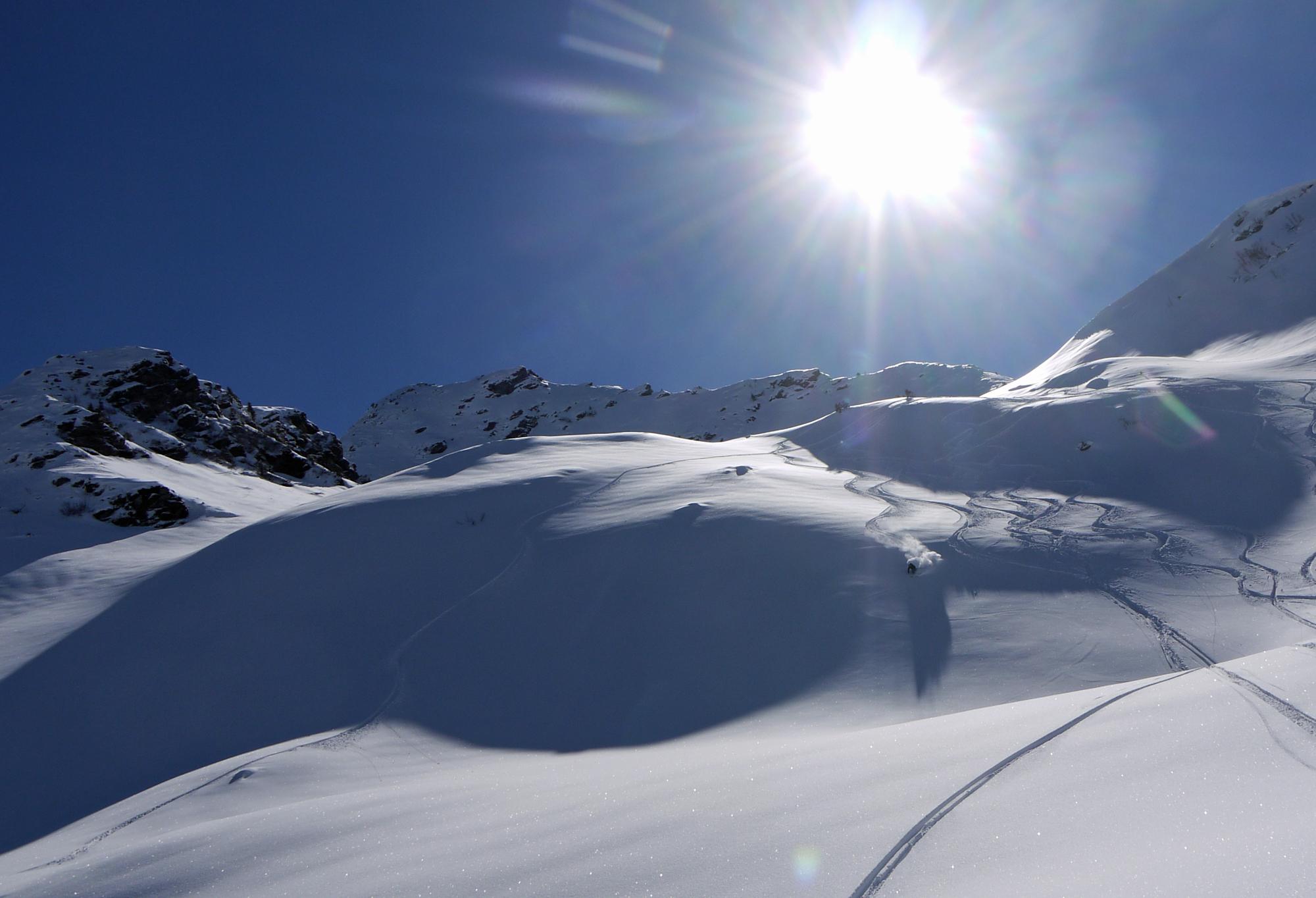 Skitourero-Cross Glarnerland_17155