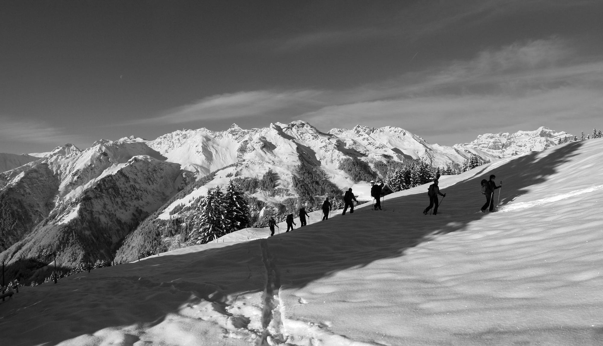 Skitourero-Cross Glarnerland_17216