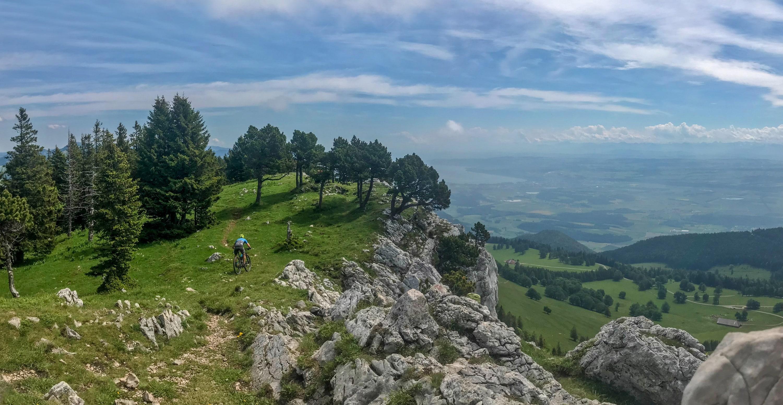 Tourero Jura Enduro Trail-Cross 2020